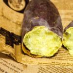秋の味覚-サツマイモは、天然の水素サプリだった!