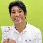 大和ヒロシ選手×うるおい水素 インタビュー