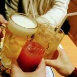 忘年会・新年会に! アルコールと活性酸素の関係性