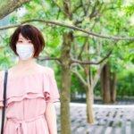 マスク焼けや乾燥、紫外線…夏の美容トラブルをしっかり防ごう!